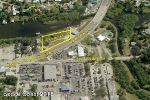 Property for sale at 000 N Harbor City Blvd, Melbourne,  FL 32935