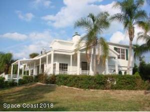 Property for sale at 160 River Oaks Road, Melbourne Beach,  FL 32951