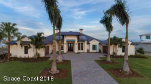 Property for sale at 4533 Milost Drive, Rockledge,  FL 32955