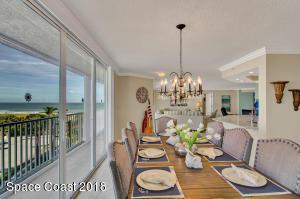 Property for sale at 425 Buchanan Avenue Unit 401, Cape Canaveral,  FL 32920