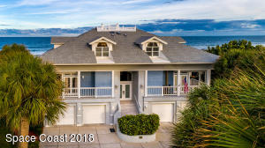 Property for sale at 8333 S Highway A1a Unit 0, Melbourne Beach,  FL 32951