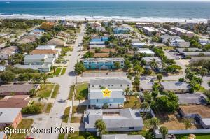 Property for sale at 417 Adams Avenue, Cape Canaveral,  FL 32920
