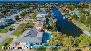 Property for sale at 600 Kenwood Court, Satellite Beach,  Florida 32937