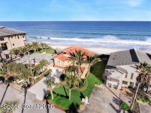 Property for sale at 626 Ocean Street, Satellite Beach,  Florida 32937
