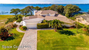 Property for sale at 2160 S River Road, Melbourne Beach,  FL 32951