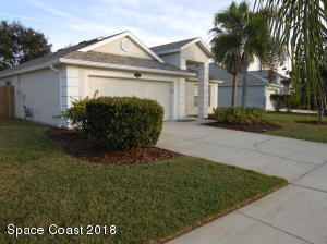 Property for sale at 1763 Sun Gazer Drive, Rockledge,  FL 32955
