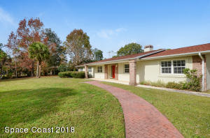 Property for sale at 4540 Rector Road, Cocoa,  FL 32926