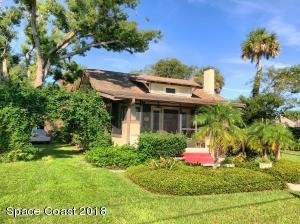 Property for sale at 4091 Indian River Drive, Cocoa,  FL 32927