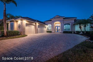 Property for sale at 975 Chatsworth Drive, Melbourne,  FL 32940