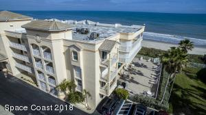 Property for sale at 1919 Highway A1a Unit 406, Indian Harbour Beach,  FL 32937