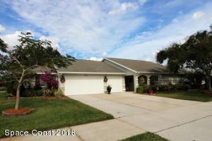 Property for sale at 1546 Frontier Drive, Melbourne,  FL 32940