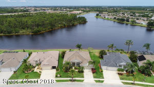Property for sale at 1706 Grand Isle Boulevard, Melbourne,  FL 32940