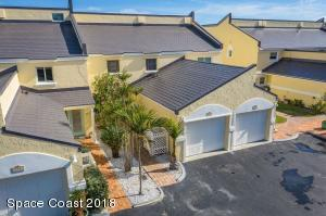 Property for sale at 257 Ocean Residence Court, Satellite Beach,  FL 32937