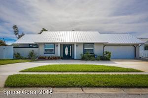 Property for sale at 460 Bridgetown Court, Satellite Beach,  FL 32937