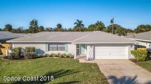 Property for sale at 221 Shore Lane, Indian Harbour Beach,  Florida 32937