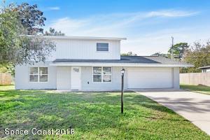 730 Sandgate Street, Merritt Island, FL 32953