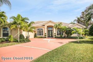 Property for sale at 817 Hogan Way, Melbourne,  FL 32940
