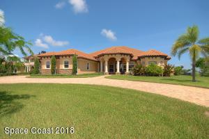 Property for sale at 4791 Honeyridge Lane, Merritt Island,  FL 32952