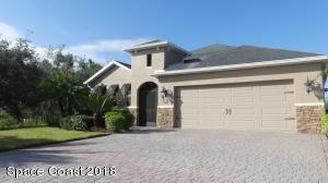 Property for sale at 3694 Gurrero Drive, Melbourne,  FL 32940