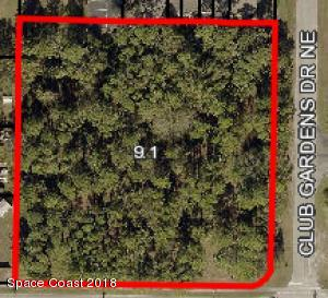 Property for sale at 0 Par Street, Palm Bay,  Florida 32905