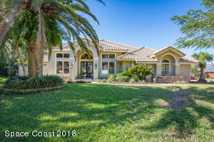 Property for sale at 342 Peregrine Drive, Indialantic,  Florida 32903