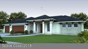 1385 Dalbora Road, Merritt Island, FL 32953