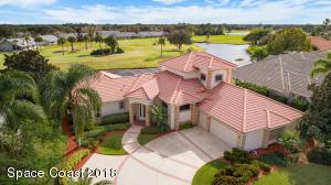 Property for sale at 691 Palmer Way, Melbourne,  Florida 32940