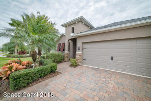 Property for sale at 3377 Bancroft Drive, Melbourne,  FL 32940