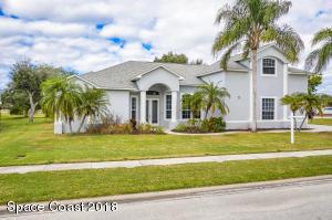 Property for sale at 3895 Savannahs Trail, Merritt Island,  FL 32953