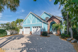 Property for sale at 823 S Atlantic Avenue, Cocoa Beach,  FL 32931