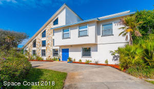 Property for sale at 142 11th Avenue, Indialantic,  FL 32903