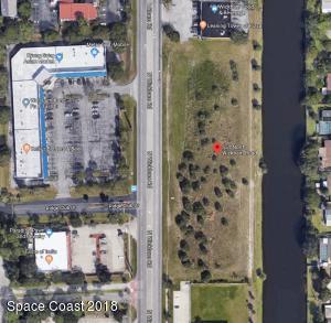 Property for sale at 551 N Wickham Road, Melbourne,  Florida 32935
