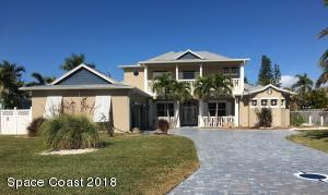 Property for sale at 148 Miami Avenue, Indialantic,  FL 32903