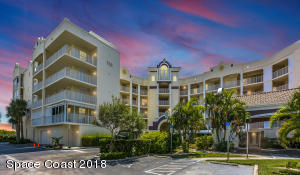 Property for sale at 701 Solana Shores Drive Unit A304, Cape Canaveral,  FL 32920