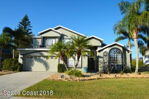 Property for sale at 927 Fostoria Drive, Melbourne,  FL 32940