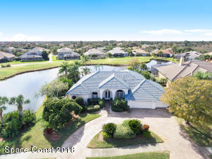 Property for sale at 620 Baytree Drive, Melbourne,  Florida 32940