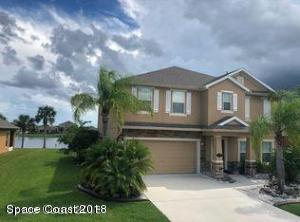Property for sale at 2625 NW Snapdragon Drive, Palm Bay,  FL 32907