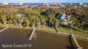 Property for sale at 225 Holman Road, Cape Canaveral,  FL 32920