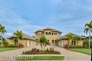 Property for sale at 3012 Bellwind Circle, Rockledge,  FL 32955