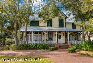 Property for sale at 653 Rockledge Drive, Rockledge,  FL 32955
