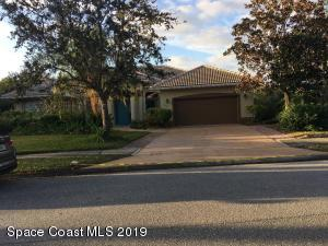 Property for sale at 8203 National Drive Unit 0, Melbourne,  FL 32940