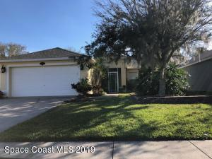 Property for sale at 1960 Brookshire Circle, West Melbourne,  FL 32904
