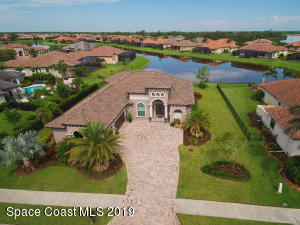 Property for sale at 3459 Imperata Drive, Rockledge,  Florida 32955