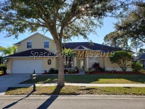 Property for sale at 1992 Windbrook Drive, Palm Bay,  FL 32909