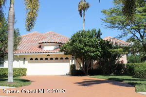Property for sale at 170 Whaler Drive, Melbourne Beach,  FL 32951