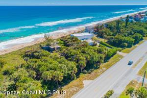Property for sale at 8035 S Highway A1a, Melbourne Beach,  FL 32951