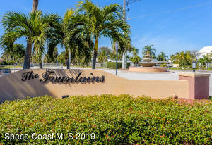 Property for sale at 660 Fountain Boulevard, Satellite Beach,  FL 32937