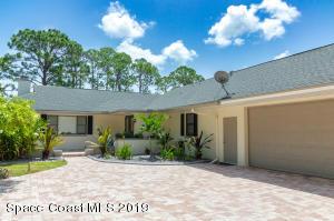 Property for sale at 1639 Emmaus Road, Palm Bay,  FL 32907