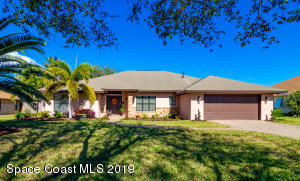 Property for sale at 560 Veracruz Boulevard, Indialantic,  FL 32903