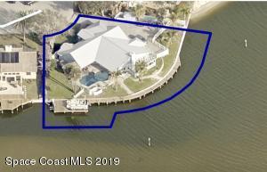 Property for sale at 1725 Sandpiper Street, Merritt Island,  Florida 32952